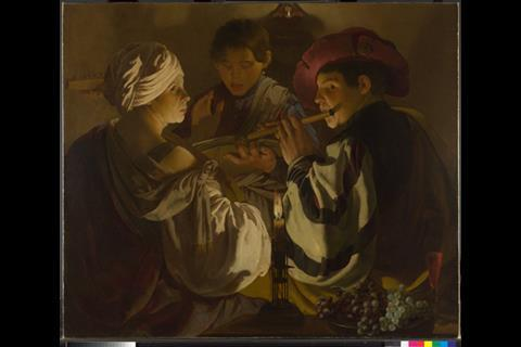 The-Concert-(Hendrick-ter-Brugghen),-about-1626-cr-The-National-Gallery,-London